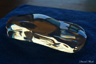 Aston Martin One-77 ©David Masle Automotive Artist