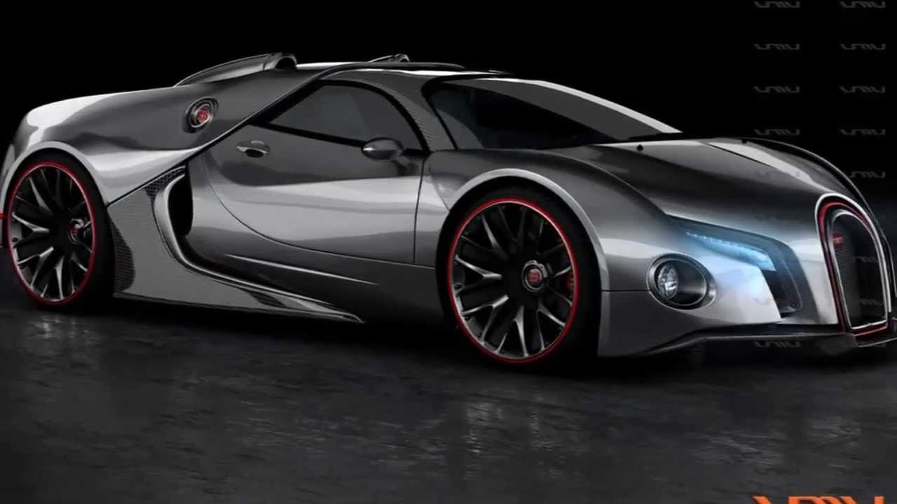 Bugatti Veyron Hypersport top 10 most expensive cars | utoptens