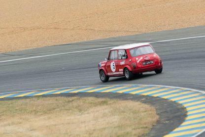 Le Mans 2015 © Patrick Pinte