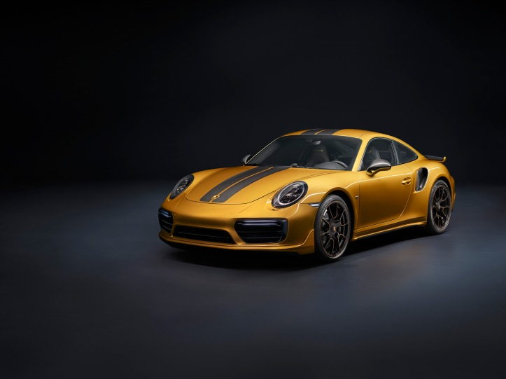 Porsche-911-Turbo-S-Exclusive-Series