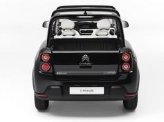 Citroën e-Méhari Styled by Courrèges