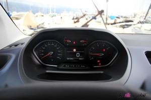 Peugeot Rifter 2018 Allure i-cockpit