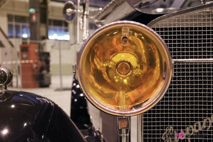Hispano-Suiza, H6B, Cabriolet, Sport, Double Phaeton, Million-Guiet, rétromobile, arterial, luxe, détail