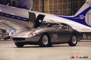 Ferrari, 275 GTC, artcurial, profil, rétromobile, enchères