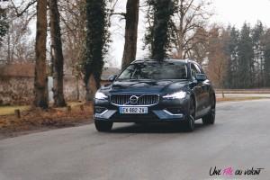 Volvo V60 avant dynamique D4