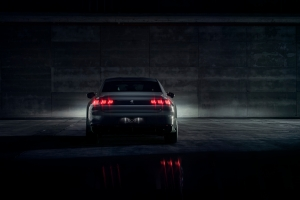 508 Peugeot Sport Engineered concept arrière feux