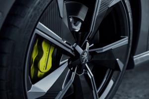508 Peugeot Sport Engineered concept jantes détail freins