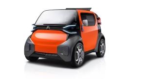 Citroën Ami One Concept avant électrique