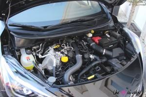 Nissan Micra N-Sport moteur DIG-T 117 essence