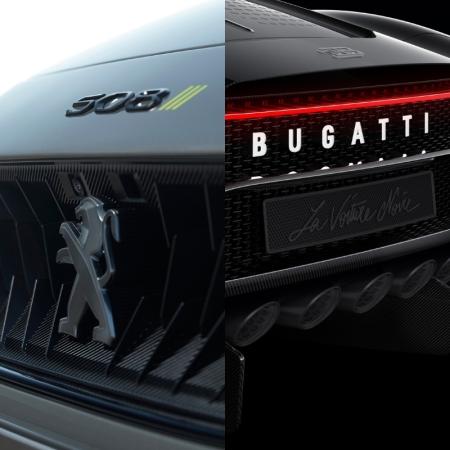 Peugeot Bugatti