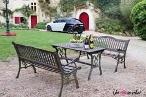 Peugeot 308 GTi arrière lifestyle statique