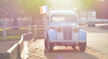 Liberté, égalité, roulez ! 2019 Montlhéry