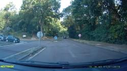 NEXTBASE DASH CAM caméra embarquée route
