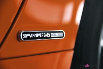 Mazda MX-5 30th Anniversary 2019 numéro