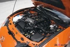 Mazda MX-5 30th Anniversary 2019 moteur 2,0 litres 184 chevaux essence quatre cylindres