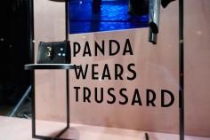 Fiat Panda City Cross Trussardi Panda Wears Trussardi présentation