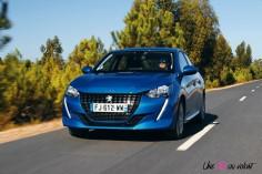 Essai Peugeot 208 2019 citadine dynamique essence